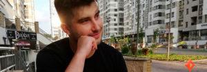 Pokerist from belarus won gladiator tournament.