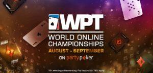 Турнир WPT Championship