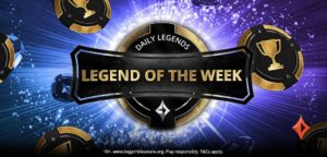 Daily Legends Legend of the Week