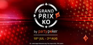 Grand Prix KO 6 Max