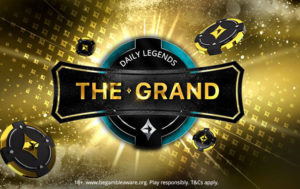 partypoker the grand