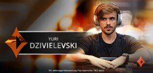 Юрий Дзивелевски